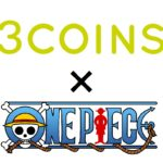 『3COINS×ONE PIECE』コラボレーションアイテムが可愛い!